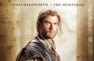 "ART OF THE CUT WITH Oscar Winner CONRAD BUFF IV, ACE on ""The Huntsman: Winter's War"""