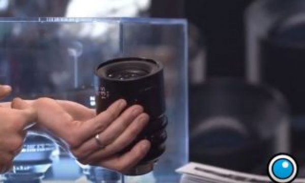 Tokina 50-135mm T2.9 mk II Cine Zoom: lighter, more compact and cheaper