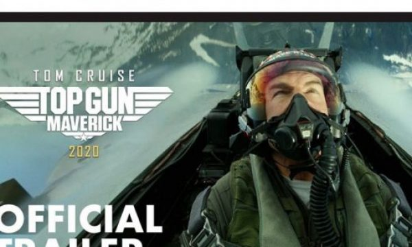 SIGMA Cine Lenses with Cooke's /i Technology used in Top Gun: Maverick
