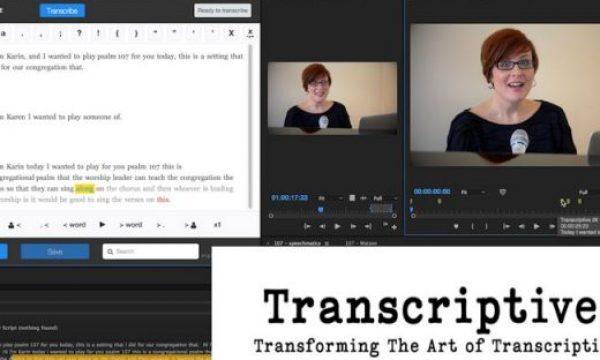 Review: Digital Anarchy Transcriptive – automated transcription for Adobe Premiere Pro