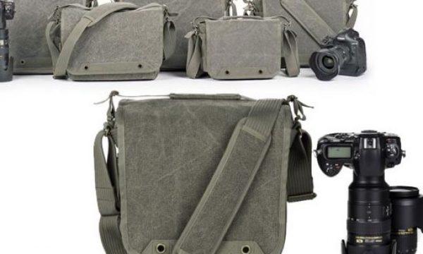 Think Tank Photo upgrades Retrospective shoulder bags