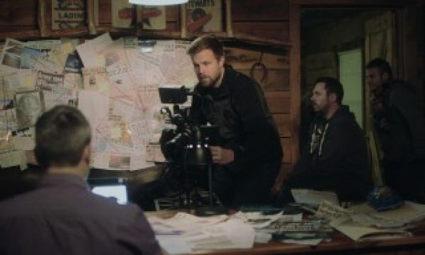 Ryan Connolly and Seth Worley Discuss Film Riot's Epic Summer Film Project