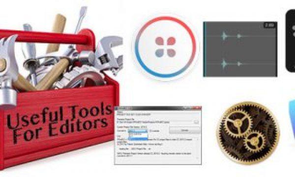 Useful Tools for Editors: Daylight Savings Time Edition