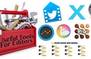 Useful Tools For Editors: Now Shipping Edition
