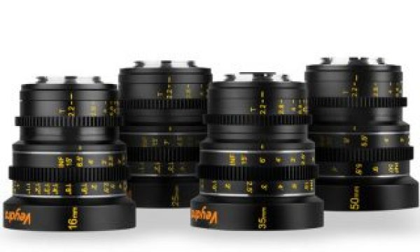 Veydra LLC, maker of prime cinema lenses, has gone out of business