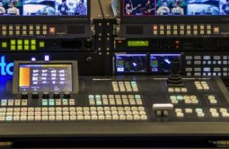 5 Things: Live Streaming