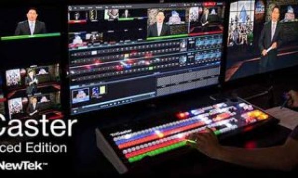 Top 10 Products for Live Production using NewTek TriCaster