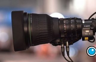 Canon's UHDgc CJ18eX28B built-in 2x extender achieves 1000mm focal length