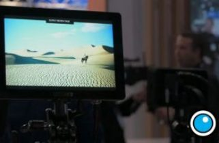 SmallHD: Cine 7 and other new monitors