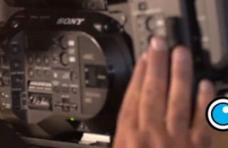 Optimizing the Sony PXW-FS7 with a new ENG-style build-up kit