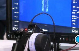 Teradek RT wireless lens control
