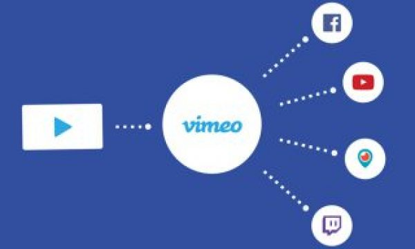 Vimeo: new tools, Simulcast and Publish to Social put social media just one click away