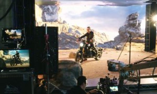 Virtual Production: It's the future you need to know about