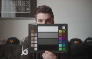 Review: The i1 Filmmaker Kit and Colorchecker Video from X-Rite
