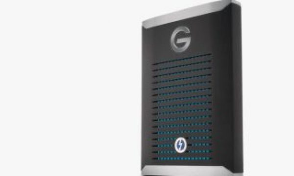 Western Digital at IBC 2019: spotlight on NVMe storage solutions