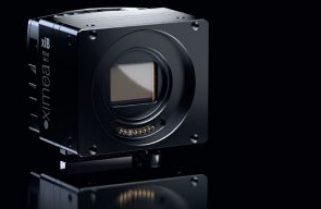 XIMEA xiB-64: a 16Mpix camera to capture action at more than 300 fps