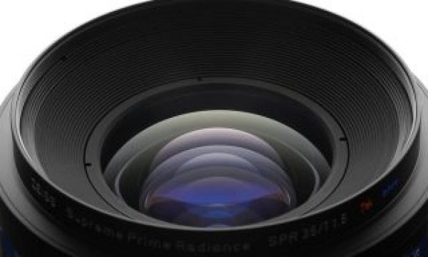 Zeiss Supreme Prime Radiance Lenses Announced