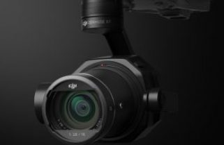 DJI Zenmuse X7: Super 35 camera optimized for aerial cinematography