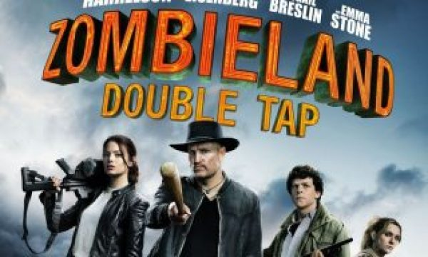 "Art of the Cut Podcast Eps. 18 (w/ ""Zombieland: Double Tap"" Editors Chris Patterson & Dirk Westervelt, ACE)"