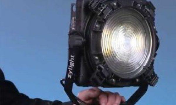 Zylight takes LED lighting to PhotoPlus