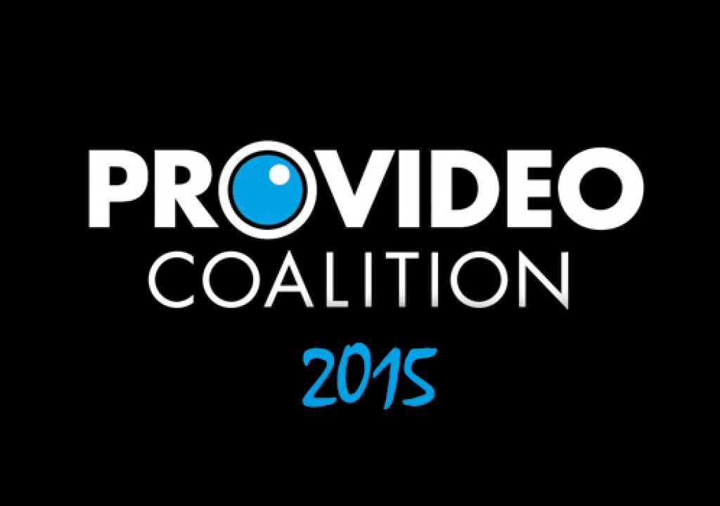 The Past, Present and Future of ProVideo Coalition 63