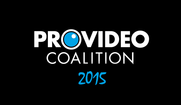 The Past, Present and Future of ProVideo Coalition 64