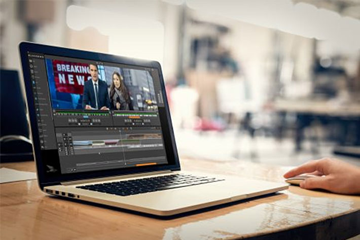 Blackbird showcases video editing in the cloud at NAB 2020