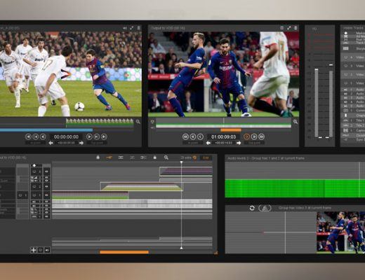 Blackbird showcases its video editing in the cloud solution at NAB 2020