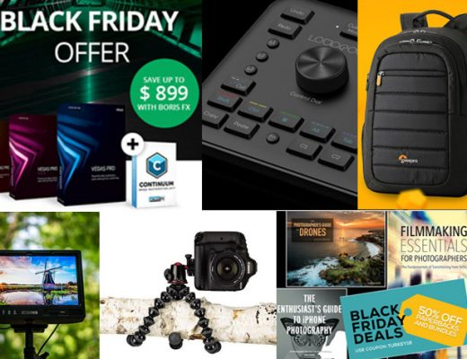 PVC's 2018 Black Friday BEST deals: Day One