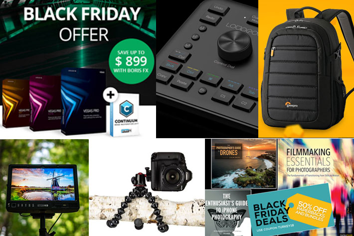 PVC's 2018 Black Friday deals: Day Three by Jose Antunes
