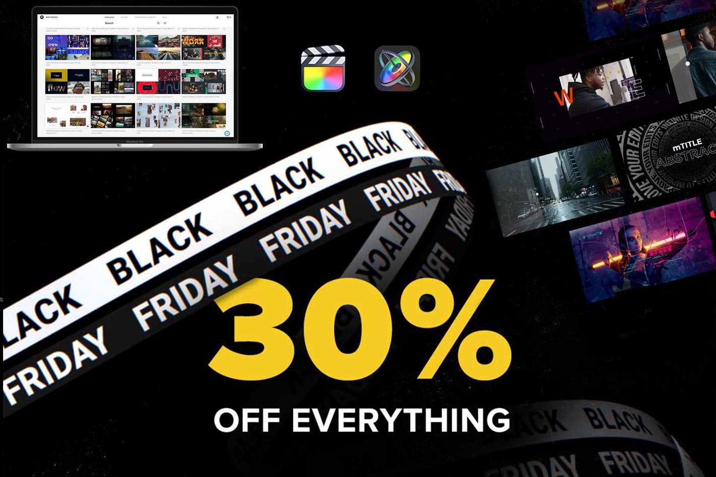 PVC's Black Friday 2020 best deals: Black Friday is today!