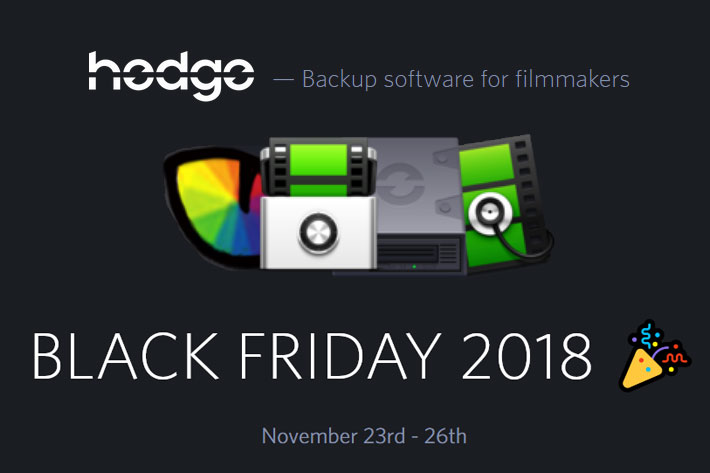 PVC's 2018 Black Friday deals: Day Four