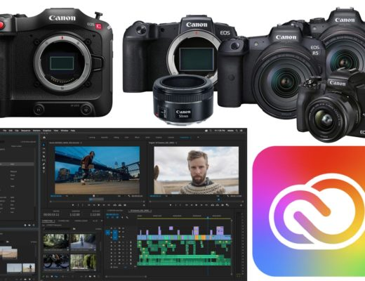 Adobe and Canon's Black Friday deals and gift guides
