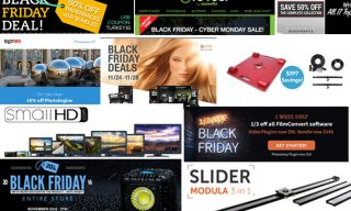 PVC's guide to the BEST Black Friday deals