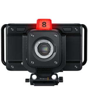 Blackmagic Design Announces New Blackmagic Studio Cameras 4