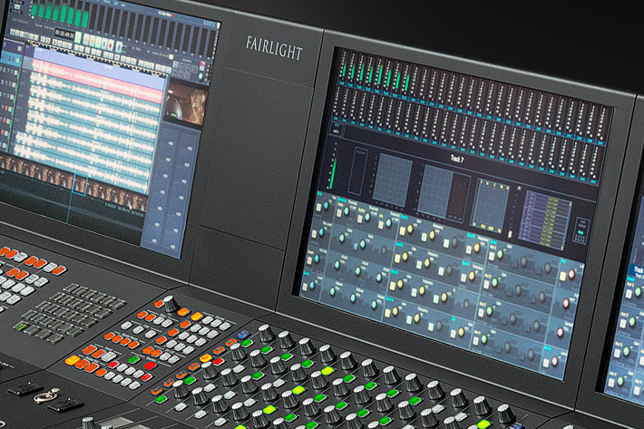 Blackmagic Design Announces the Acquisition of Fairlight