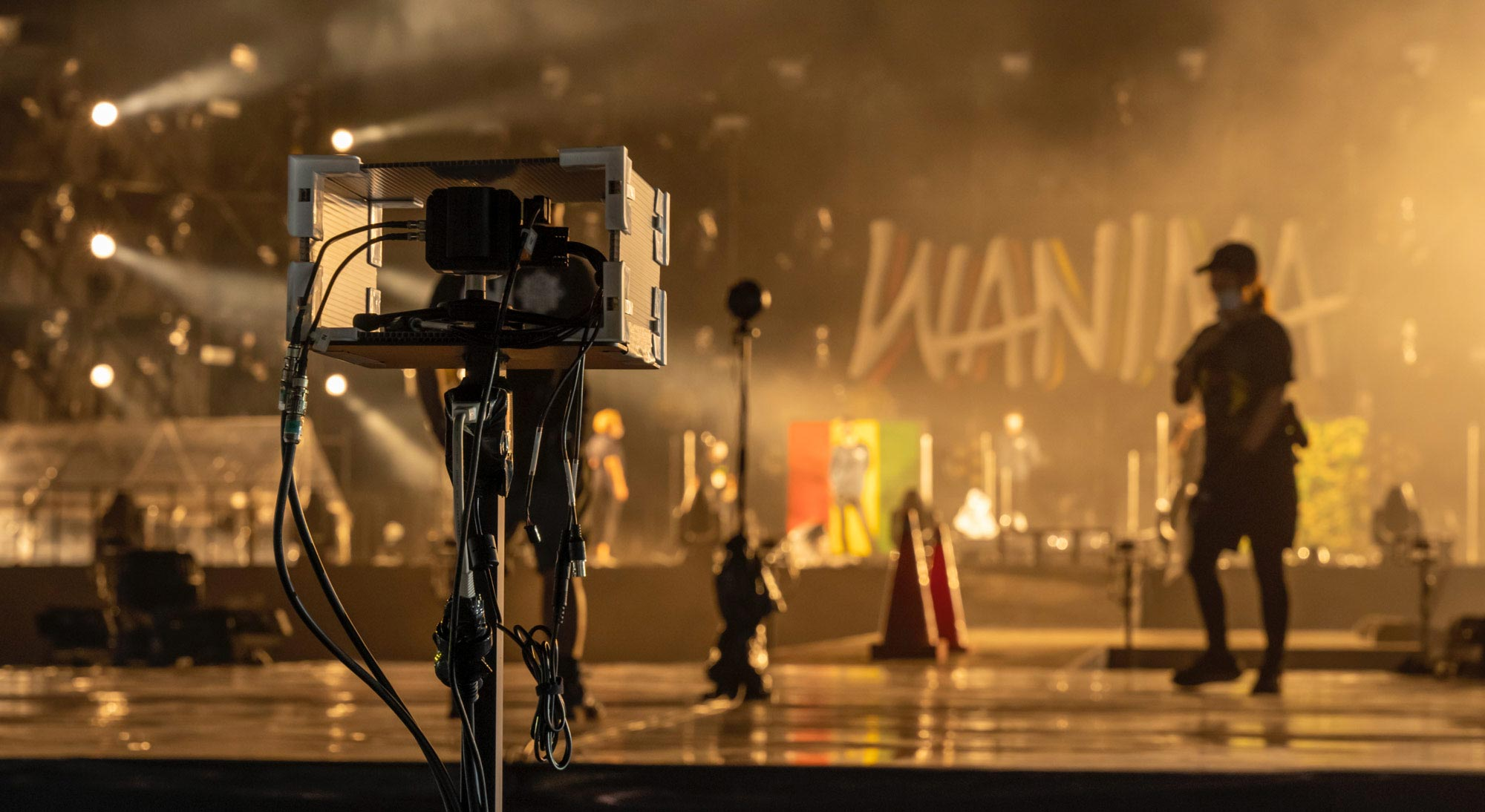 24 Blackmagic cameras used for a streamed concert by Jose Antunes - ProVideo Coalition