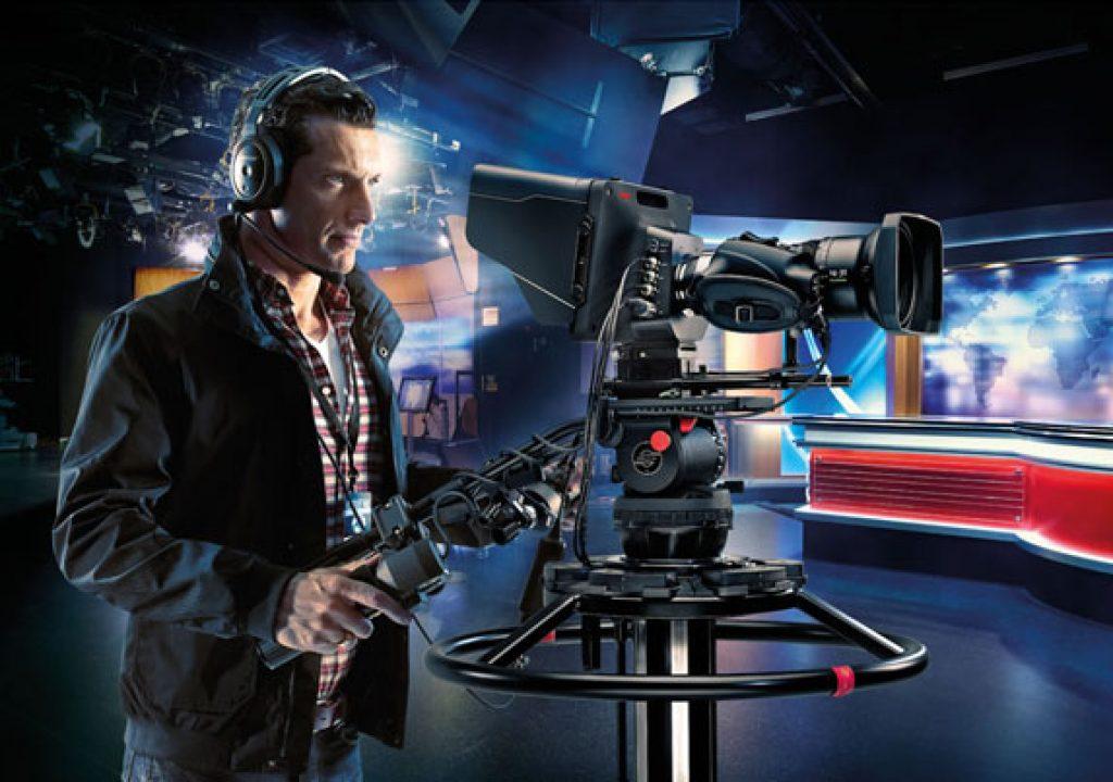 Lower price for Blackmagic Studio Camera 1