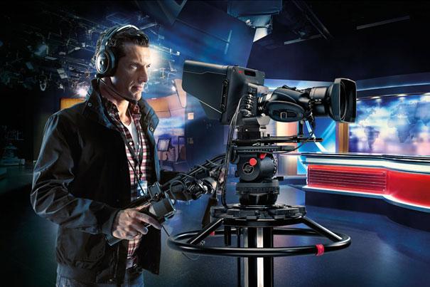 Lower price for Blackmagic Studio Camera 3