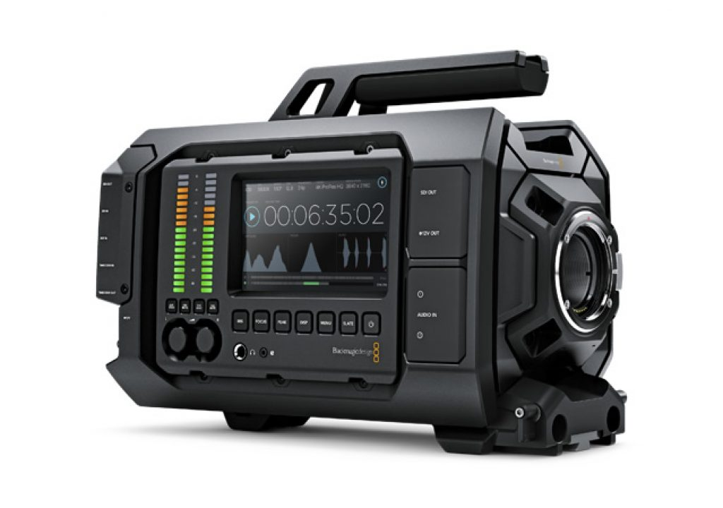 Blackmagic Design Announces Camera Update 2.3 1
