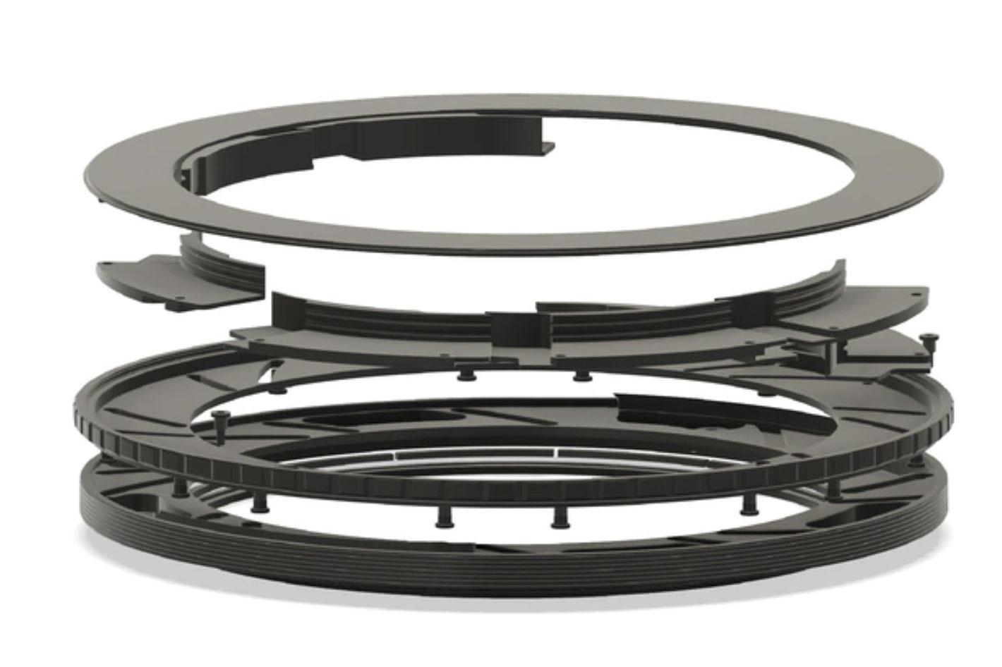 H&Y REVORING Black Mist Filter: one filter for multiple lenses