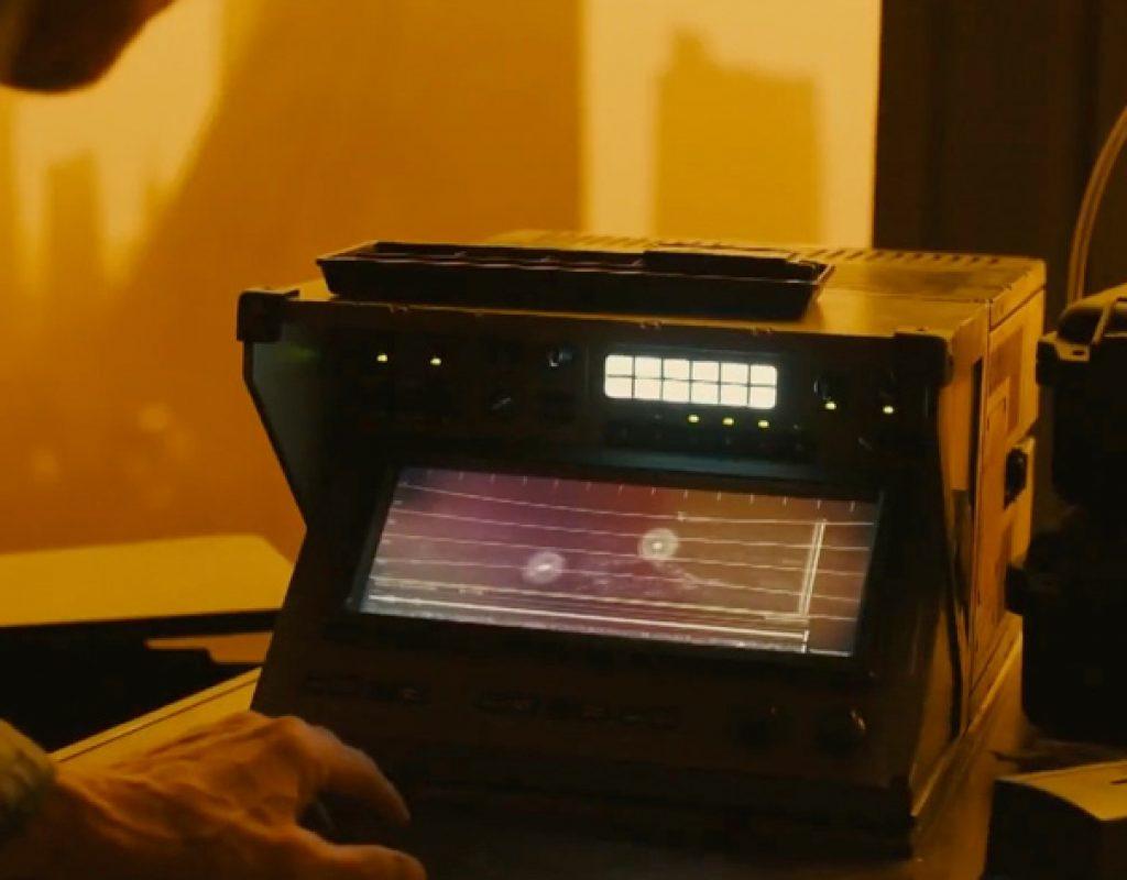 Cinema 4D helped shape Blade Runner 2049