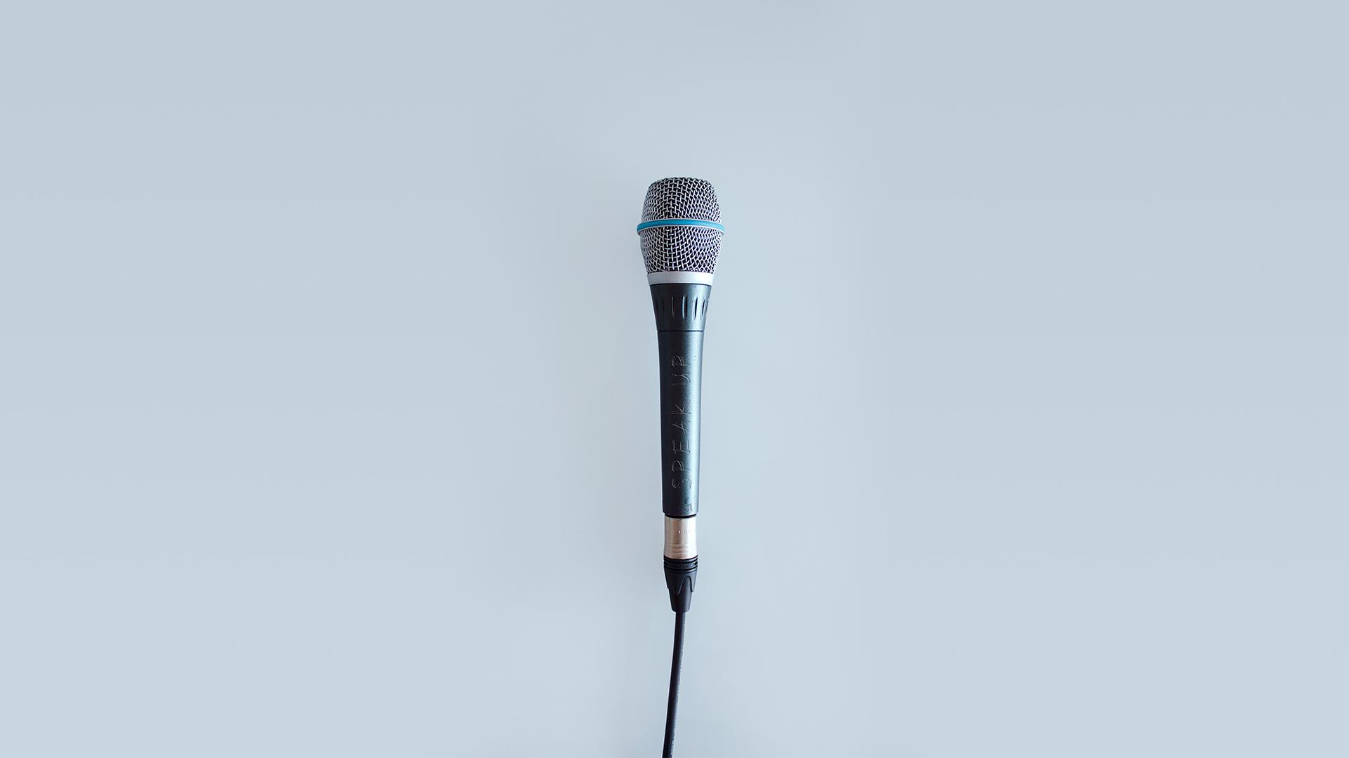 One Man Band Audio Essentials