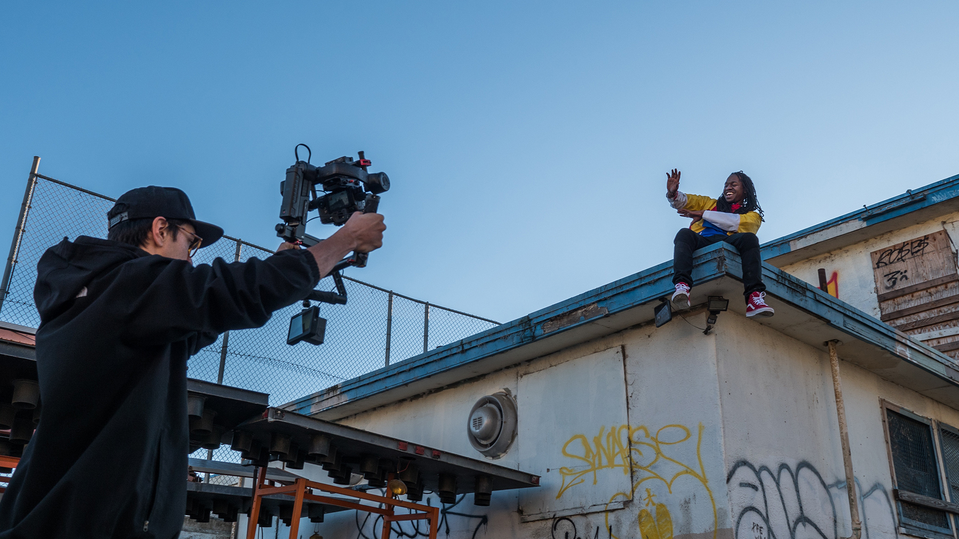 How to Shoot a Spec Video for New Work - ProVideo Coalition