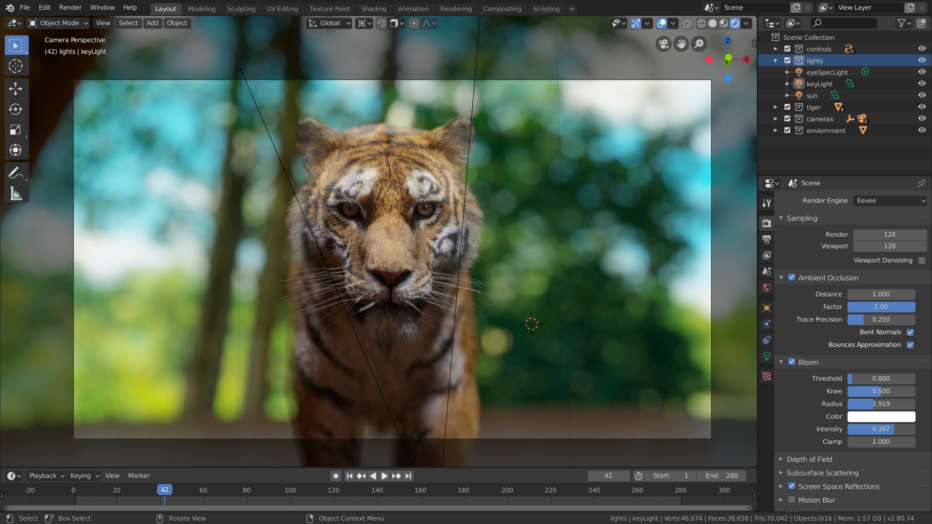 Blender 2 8: A Maya killer for free? by Damian Allen - ProVideo