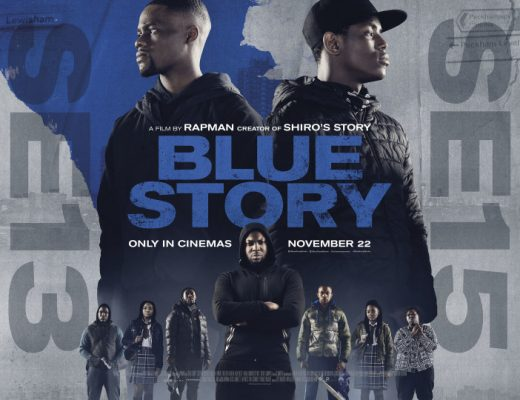 Blue Story Podcast with editor Mdhamiri A Nkemi