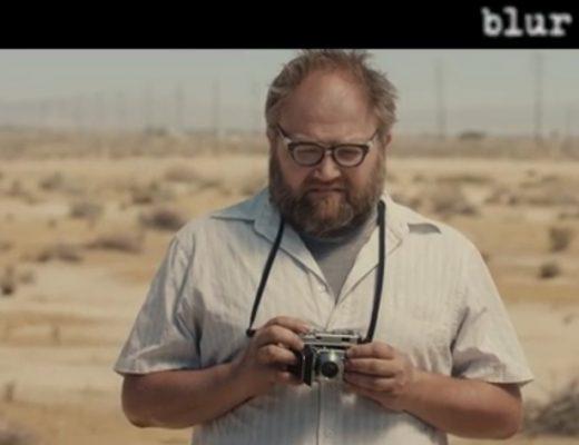 Sigma's 'blur' selected for LA Shorts Festival