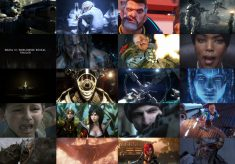Blur Studio: creating commercial spots for video games