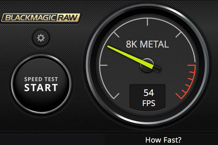 Surprising Blackmagic Raw Speed Test Benchmark Tool How Fast Is Your Dailytribune Chair Design For Home Dailytribuneorg
