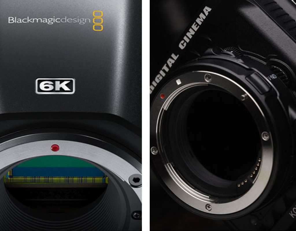 Will The 6k Red Komodo Dragon Kill The Blackmagic Pocket Cinema Camera 6k By Jose Antunes Provideo Coalition